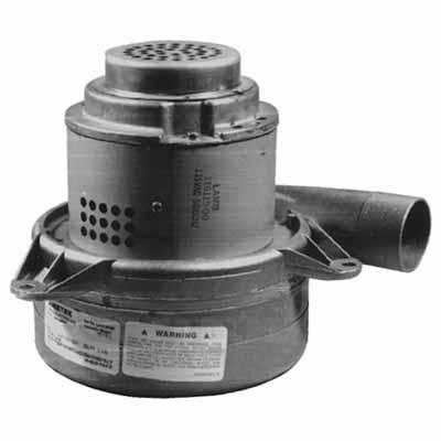Ametek vacuum cleaner motors for 1 stage vs 2 stage vacuum motor