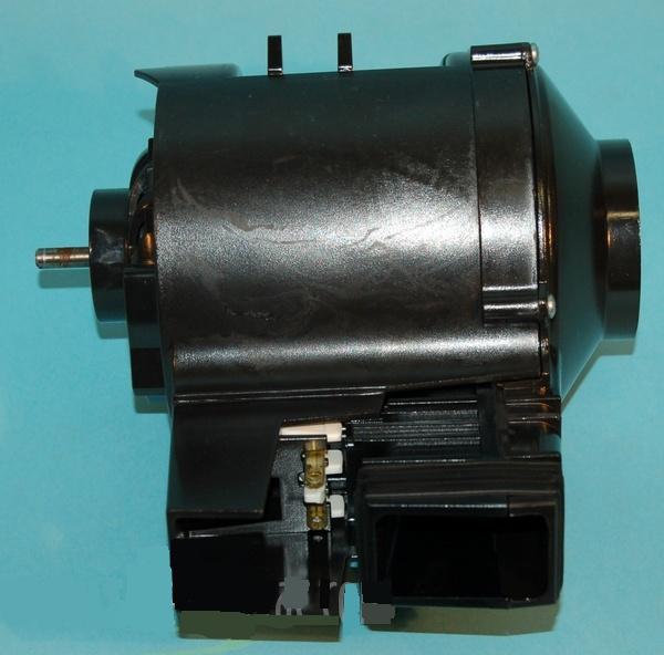 Hoover Vacuum Cleaner Motors