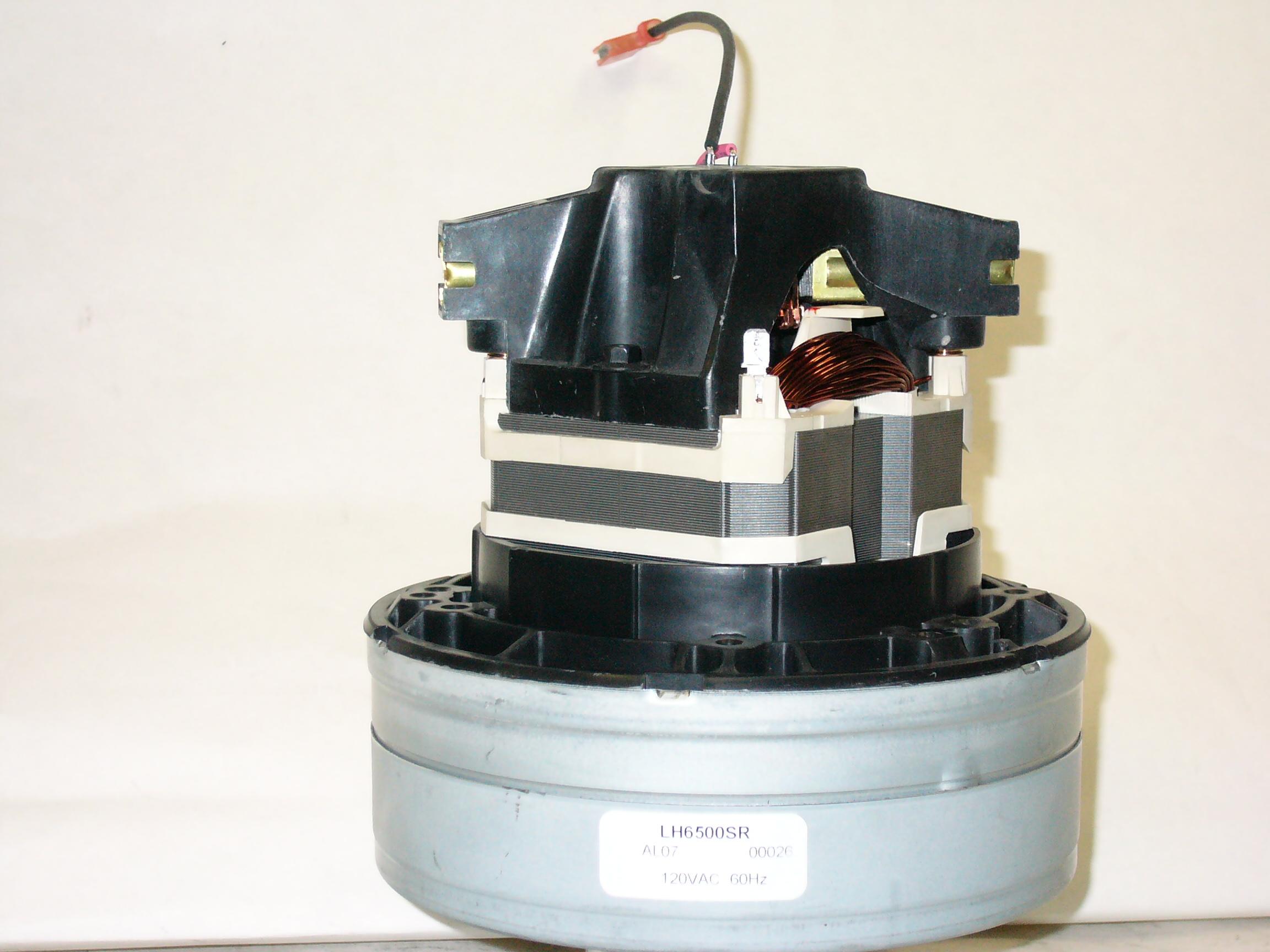 Lux Central Vacuum Cleaner Parts