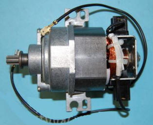 Electrolux Vacuum Cleaner Motors