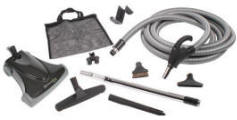 Cen Tec Central Vacuum Kits