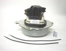 Electrolux Vacuum Cleaner Motors