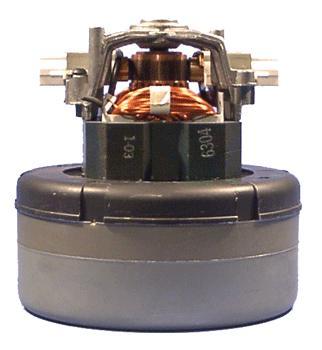Filter Queen Vacuum Motors