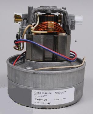 Royal Vacuum Cleaner Motors