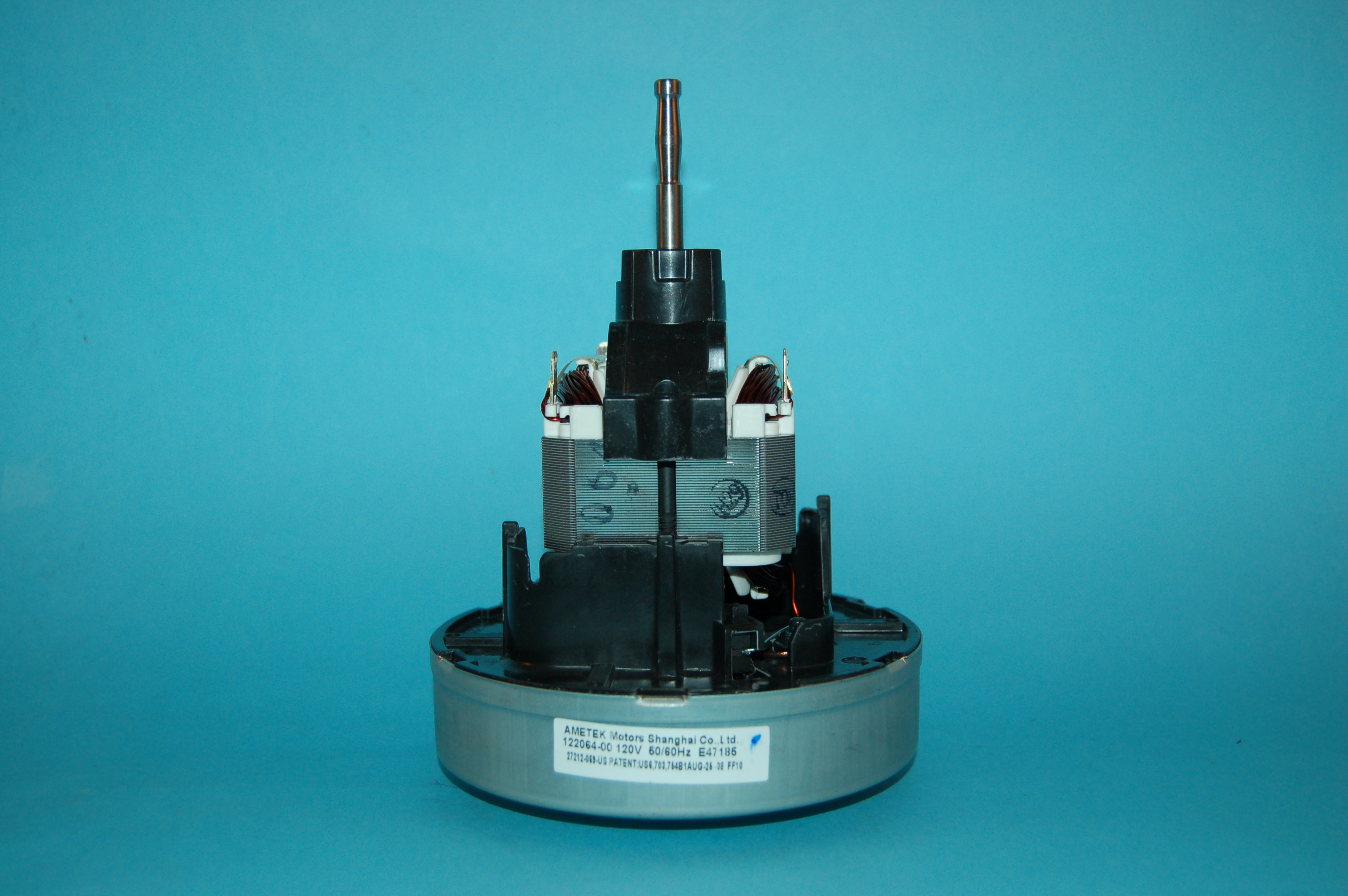 Hoover Vacuum Cleaner Motors